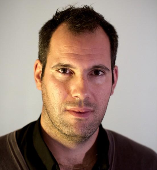 Damien Jacquart, en charge du marketing et du développement chez Union Sport&Cycle