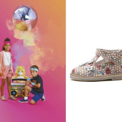 Chaussures enfant Bopy, groupe Humeau-Beaupréau