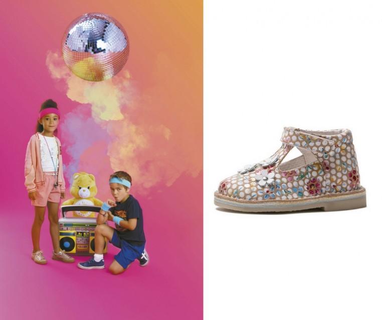 Chaussures enfants certifiées Innoshoe du fabriquant Humeau Beaupréau