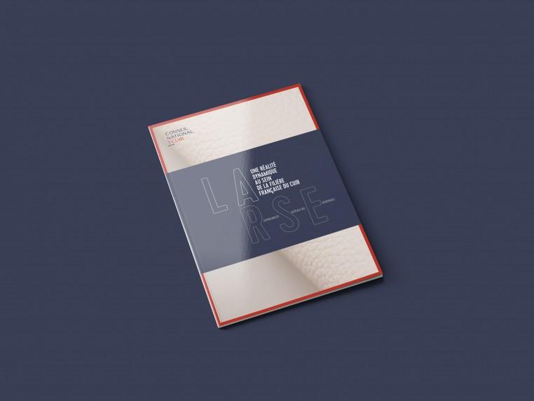 Le Conseil National du Cuir a édité un livre blanc dédié à la RSE, synthèse du premier Sustainable Leather Forum.