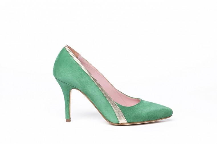 Coralie Masson, des chaussures féminines confortables