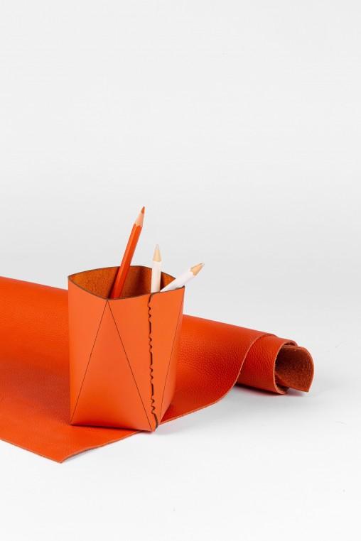 Pot à crayon conçu par Sed Nove Studio