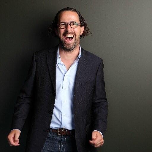 Mathieu Bounie  Fondateur De Monsieur Galant