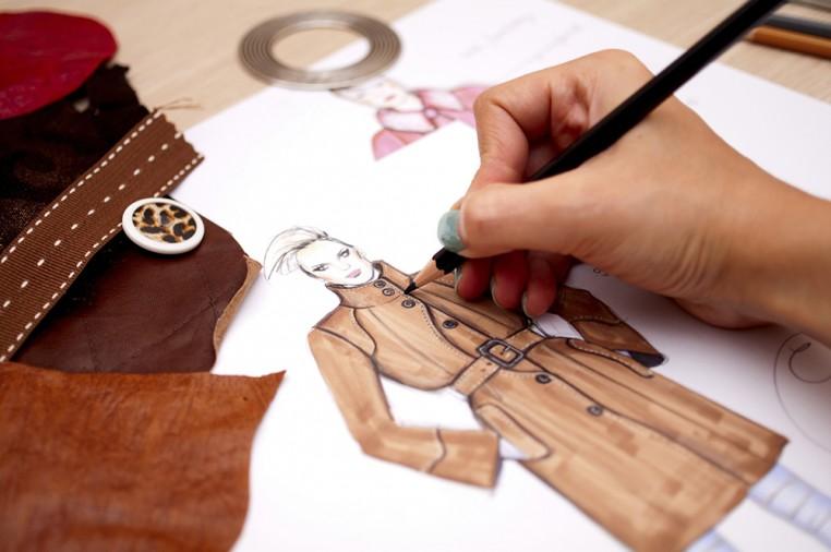 Fiche metier styliste