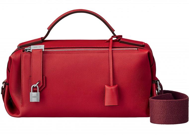 Un sac Hermès est durable et se transmet
