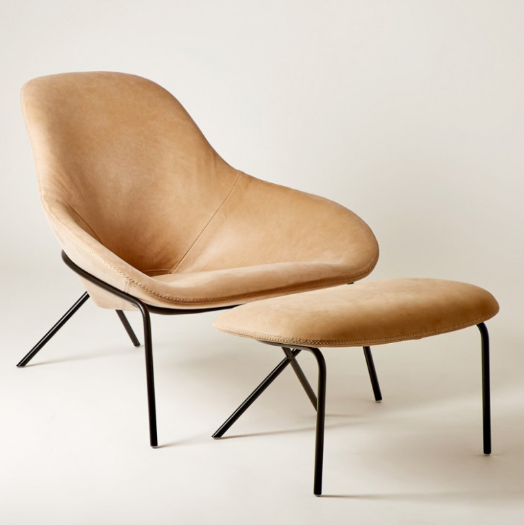 Collection Cross Leg, Design Magnus Long, The Conran Shop.