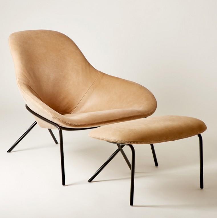 Collection Cross Leg, Design Magnus Long, The Conran Shop.