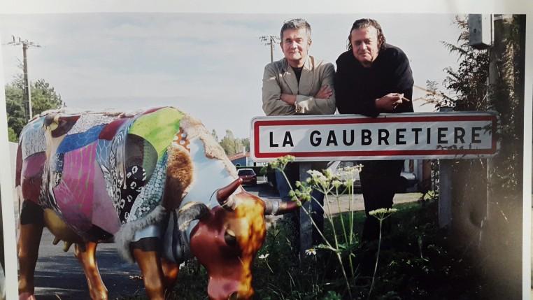 Les racines de Free Lance, créée par Yvon et Guy Rautureau, sont ancrées à La Gaubretière.