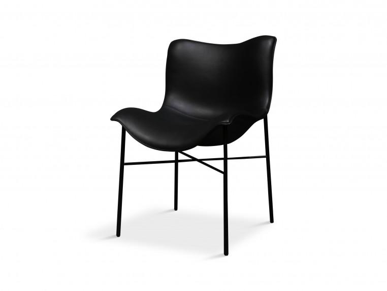 La chaise Mantle dessinée par Iskos-Berlin pour Handvark