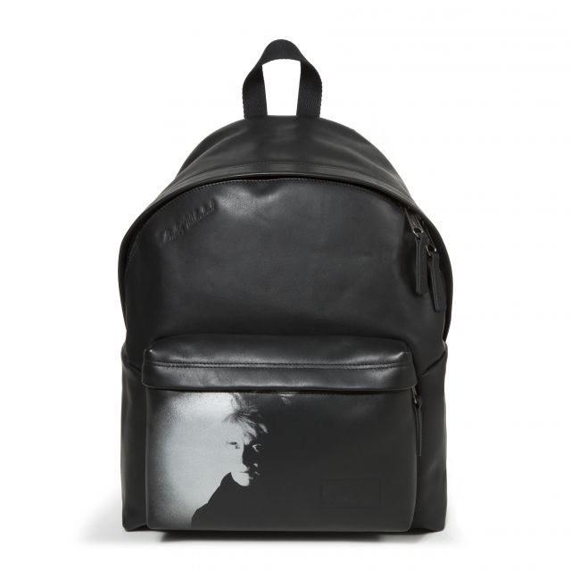 Padded Pak'r Eastpak capsule Andy Warhol