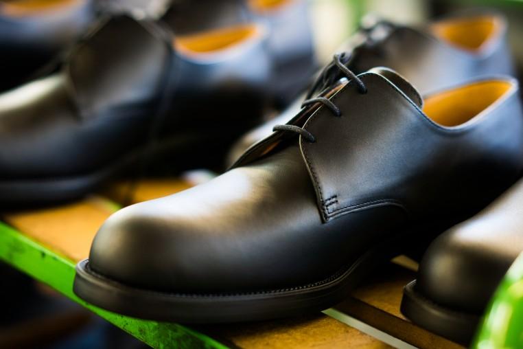 Chaussure de la Manufacture Cléon