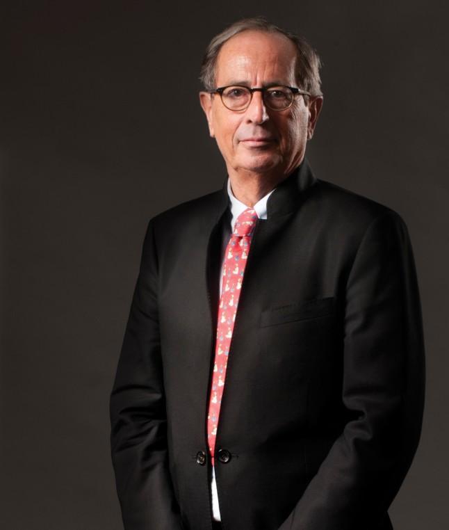 M. Claude-Eric Paquin