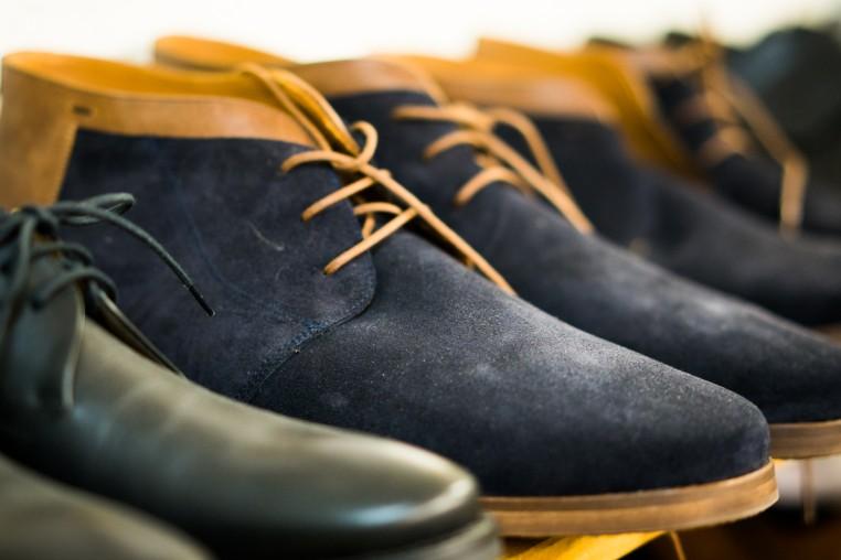 Footwear.