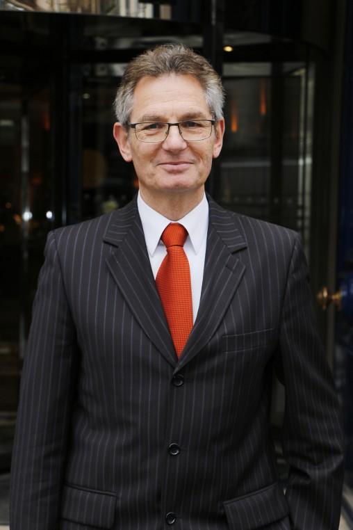 Frank Boehly Président du Conseil National du Cuir