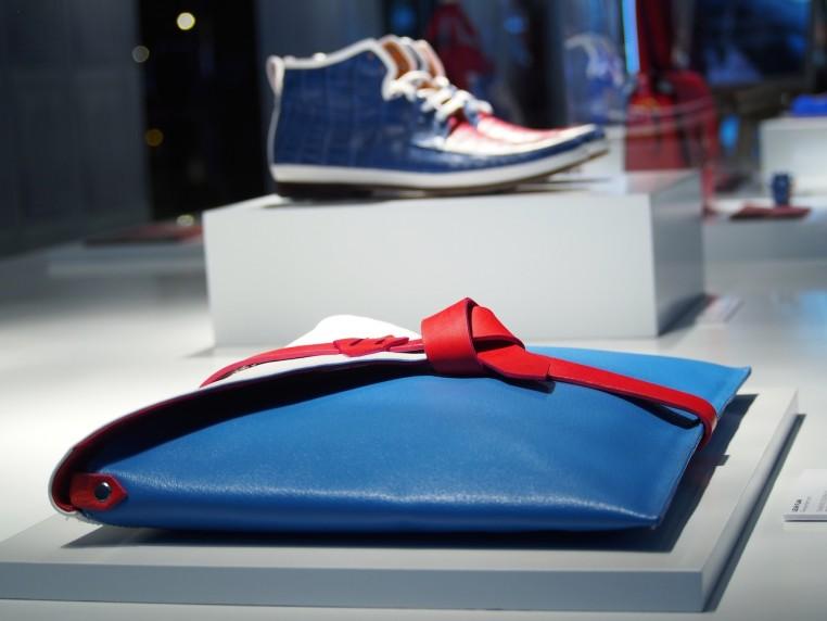 +12% d exportation en maroquinerie   le sac à main de luxe reste un  accessoire de mode indétrônable b214c181772