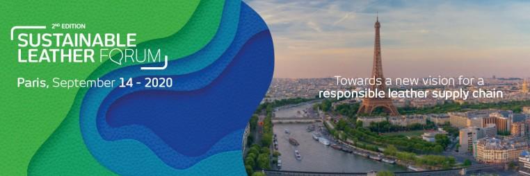 La Filière Française du Cuir réaffirme son engagement en faveur de la RSE. Rdv le 14 septembre 2020 pour la deuxième édition du Sustainable Leather Forum