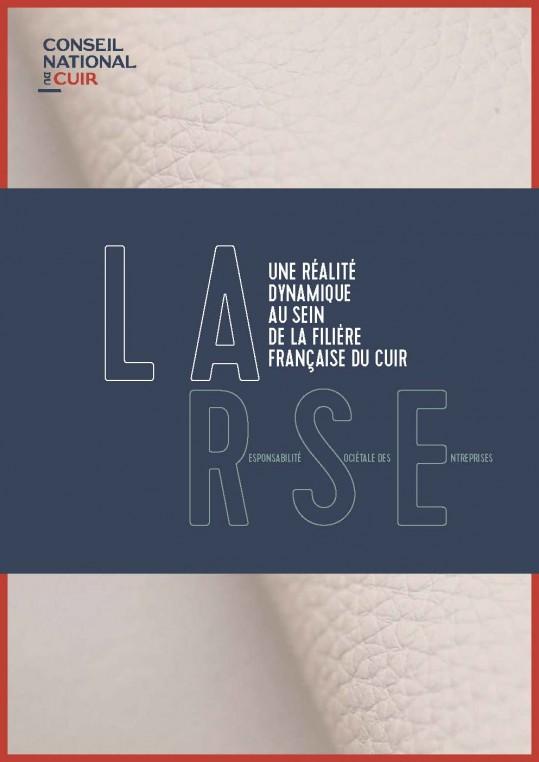 Le Conseil National du Cuir publie un livre blanc dédié aux démarches responsables, environnementales et éthiques des industries du cuir.