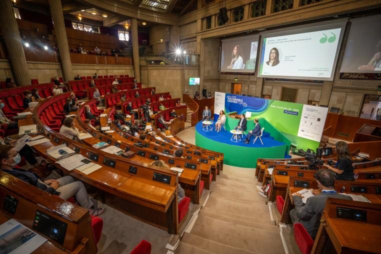 La deuxième édition du Sustainable Leather Forum a eu lieu le 14 septembre 2010 au CESE