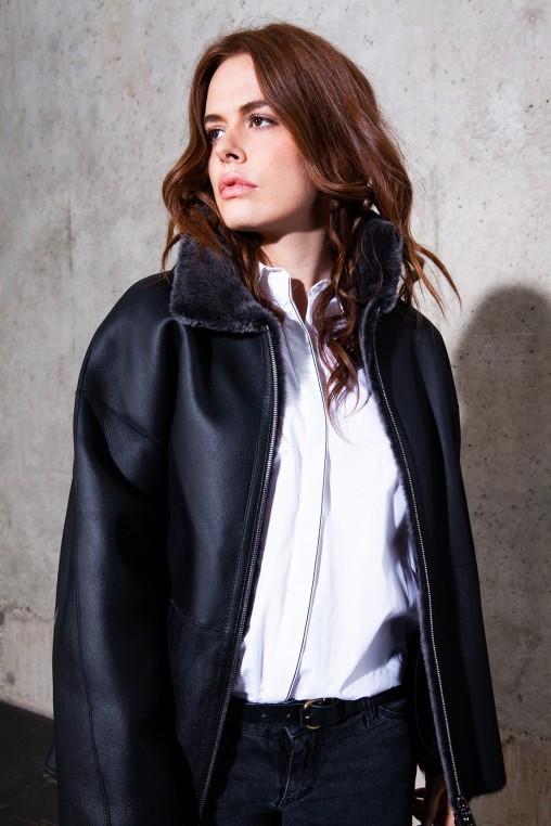 Ventcouvert, spécialiste parisien de vêtements en cuir