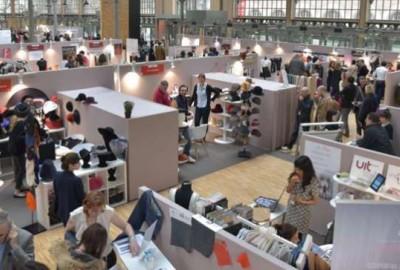 Made in France Première Vision, le salon des fabricants de mode français
