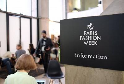 Paris Fashion Week Homme