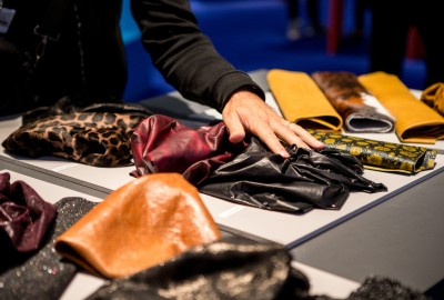Forum de tendances Première Vision Leather