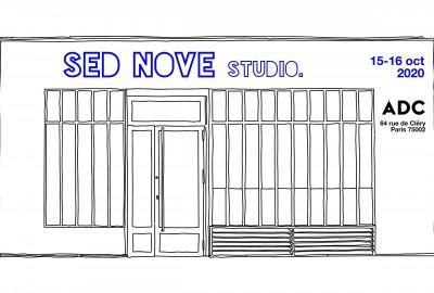 SED NOVE Studio va présenter ses développements techniques et créatifs les 15 et 16 octobre 2020
