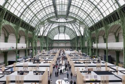 Salon Révélations au Grand Palais