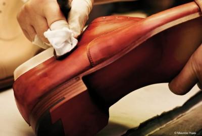 Un chiffon doux est indispensable pour nettoyer et entretenir le cuir